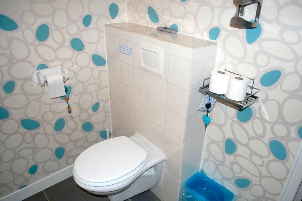 badkamer gite 3
