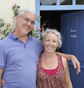 Fred Weller & Annemarie Hermanns